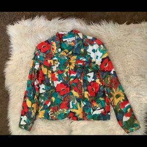 Coldwater Creek Shirt.